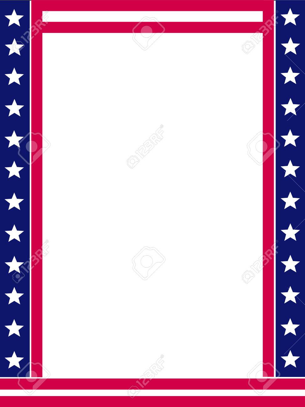 974x1300 Patriotic Picture Frames Choice Image