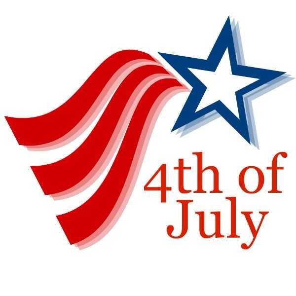 600x600 35 Best 4th July Clipart Images On Clip Art, Fourth