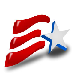 250x250 4th July Clip Art 4th Of July Clipart Large Selection Of Images