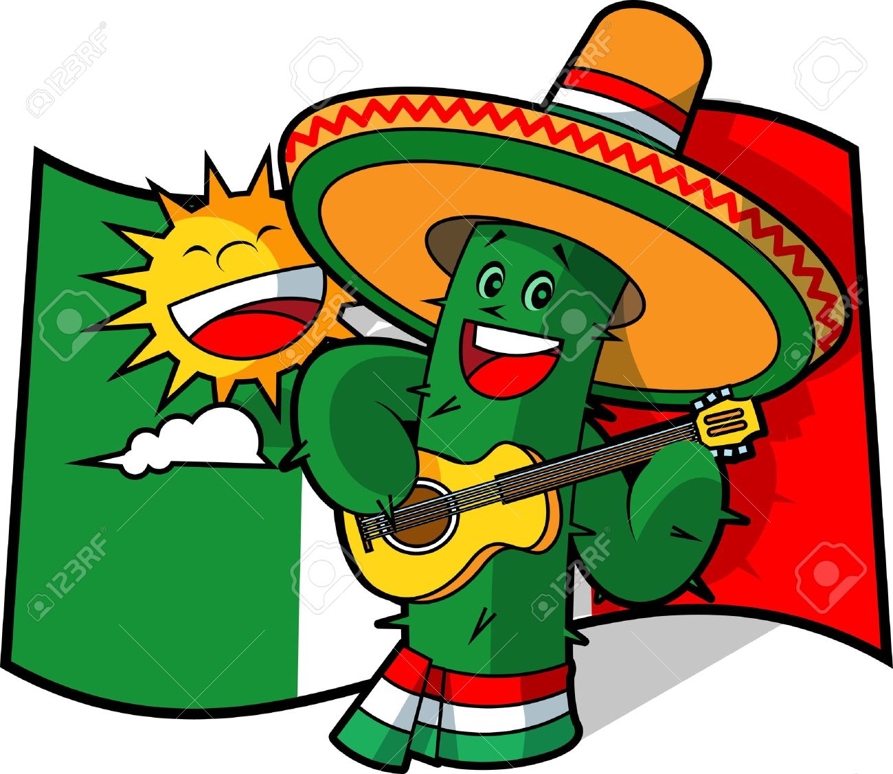 1300x1127 Cinco De Mayo Royalty Free Cliparts, Vectors, And Stock