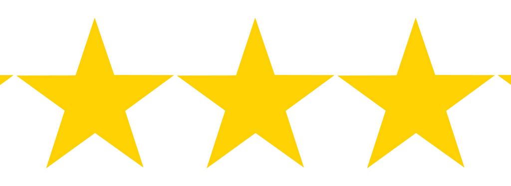 1024x373 5 Star Clip Art Images