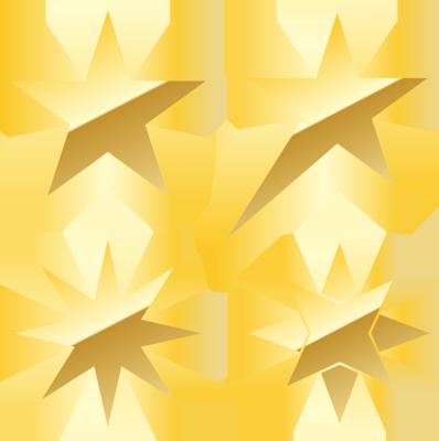 398x400 Vector Star