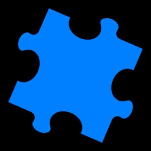300x300 Jt Puzzle Piece 9 Clip Art