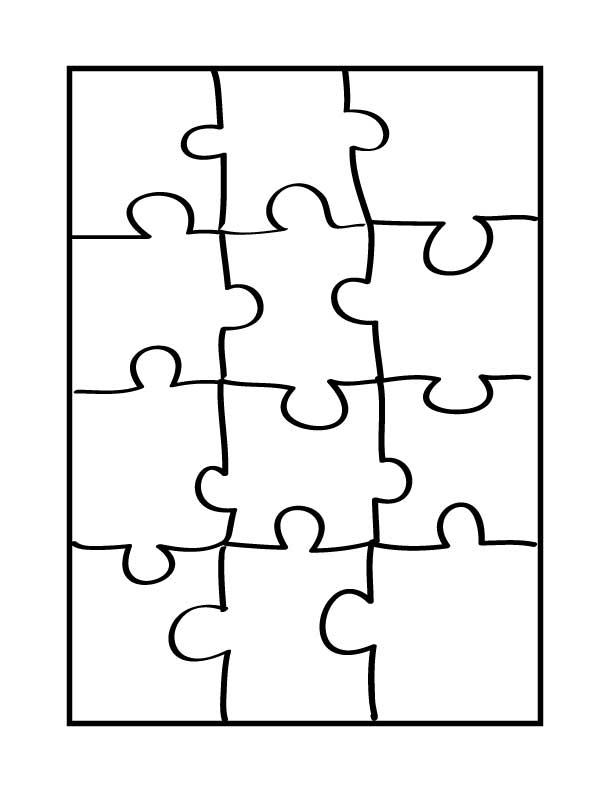 612x792 Lent Activities But I Am Using This Puzzle Pattern! Craft