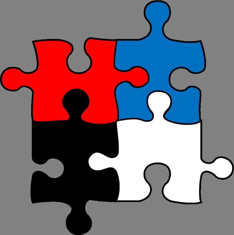744x748 Piece De Puzzle