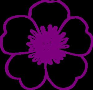 300x291 Top 92 Lavender Flower Clip Art