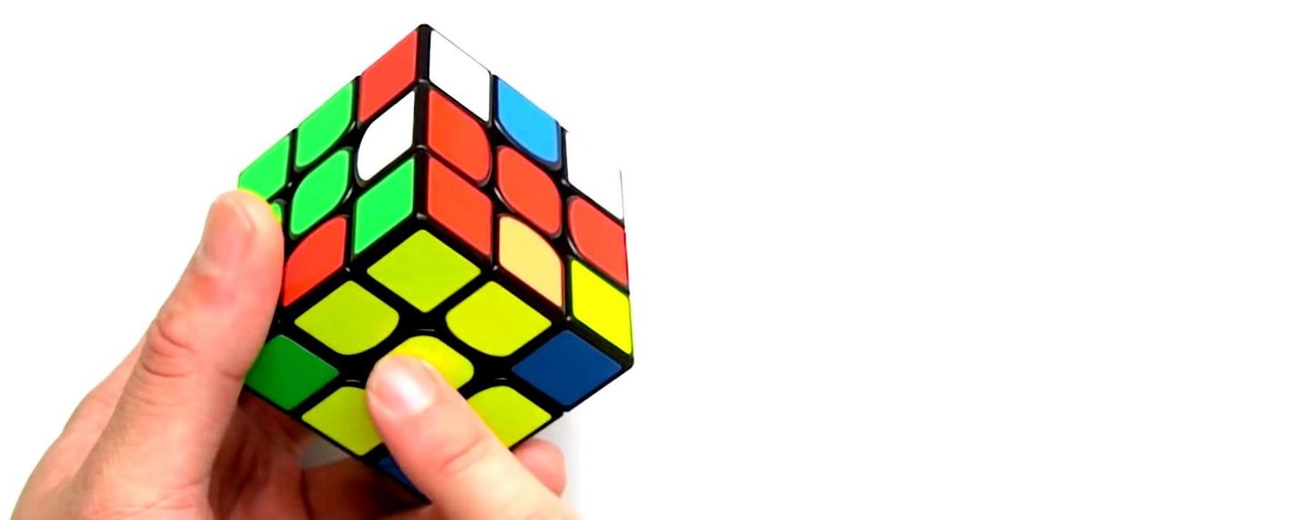 1456x582 How To Solve The Rubik's Cube Faster With Shortcuts Puzzles