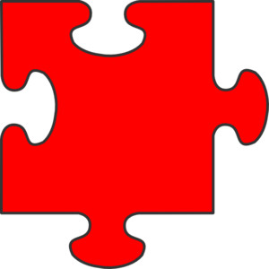 300x300 5 Puzzle Cliparts