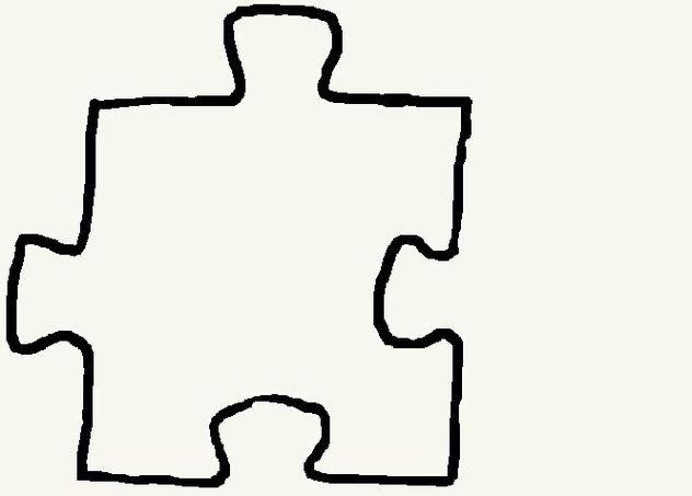632x453 5 Pieces Clipart