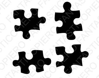 340x270 Puzzle Piece Etsy