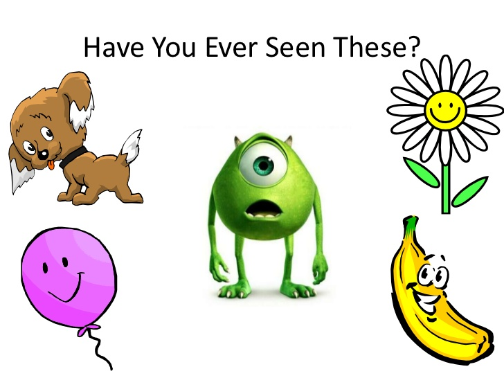 728x546 The Five Senses Powerpoint