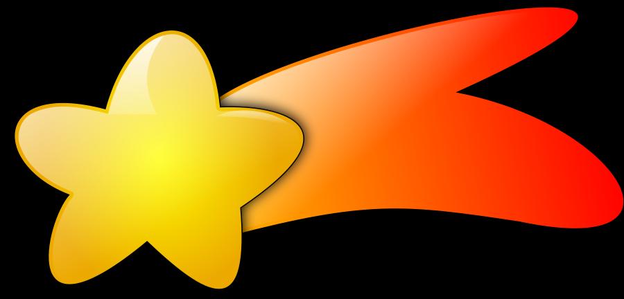 900x432 Design Clipart Star