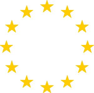 300x298 European Stars Clip Art