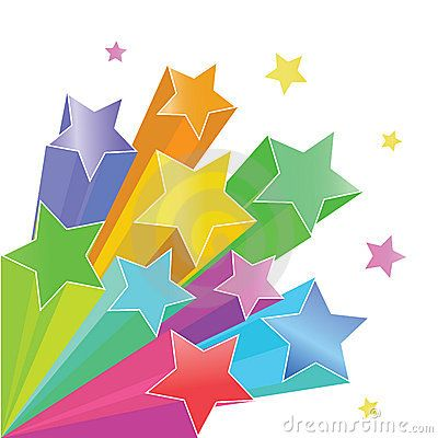 400x400 Best Shooting Star Clipart Ideas Star Outline