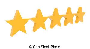 300x165 Five Star Clip Art, Free Five Star Clip Art