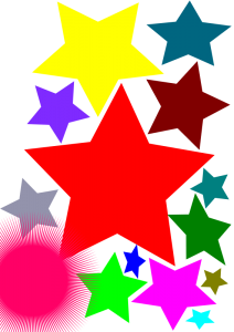 212x300 5 Star Rating System 0 And Half Star Clip Art Download