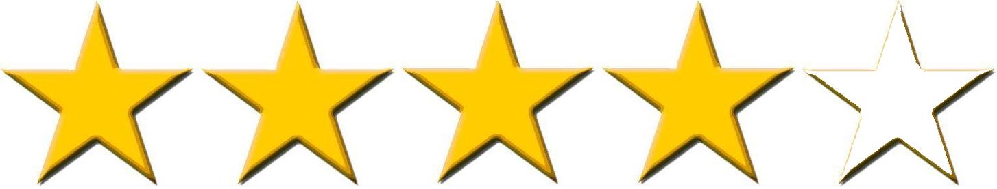 1454x277 Stars Clipart