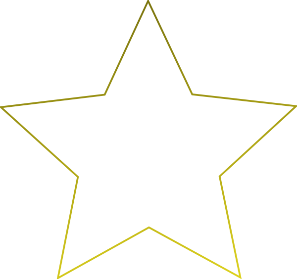 600x564 5 Star Rating Clipart 2032313
