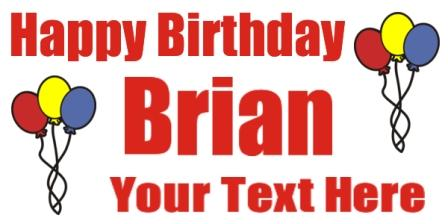448x224 Happy Birthday Free Clipart
