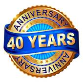 50 Years Clipart