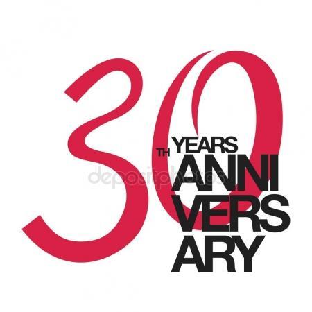 450x450 30th Anniversary Clip Art 101 Clip Art