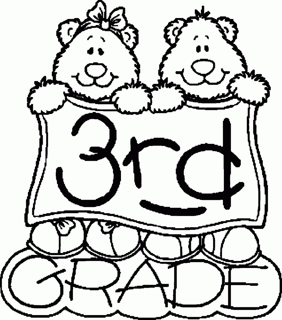 970x1101 5th grade coloring pages snap cara throughout coloring page 3rd