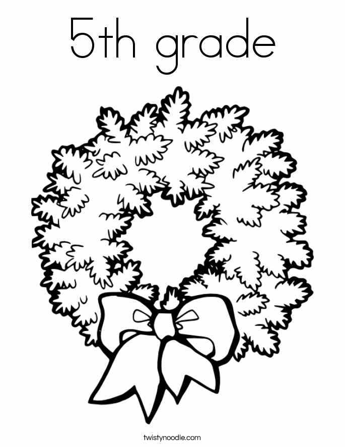 685x886 5th Grade Coloring Pages