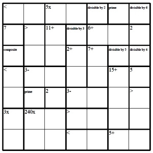 300x301 Free Fifth Grade Math Worksheets