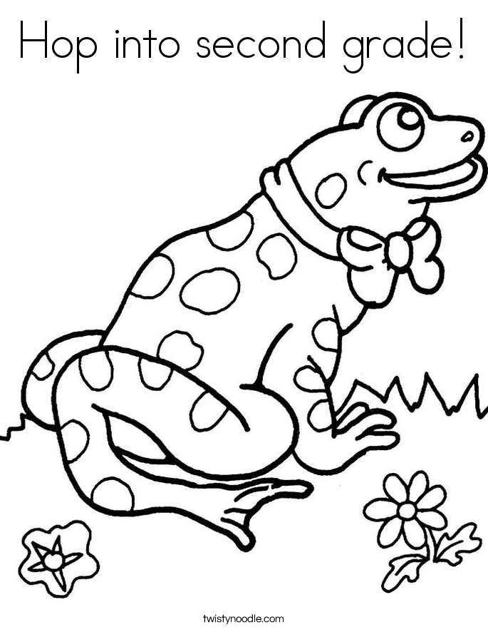 5th Grade Math Coloring Pages