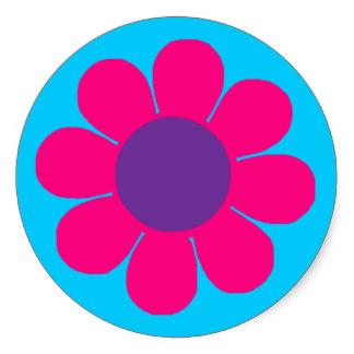 324x324 70s Flower