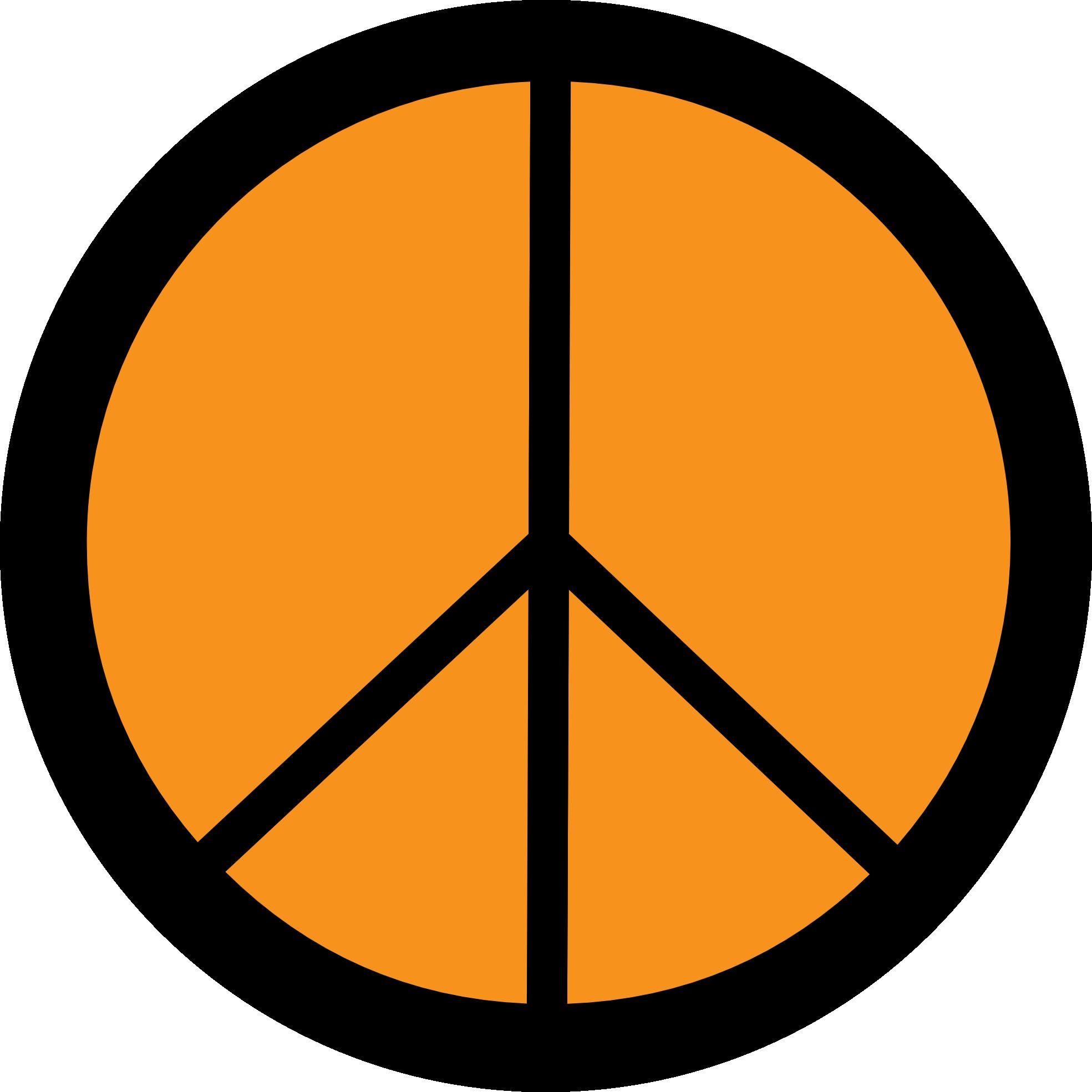 1969x1969 Peace Clip Art Free Clipart