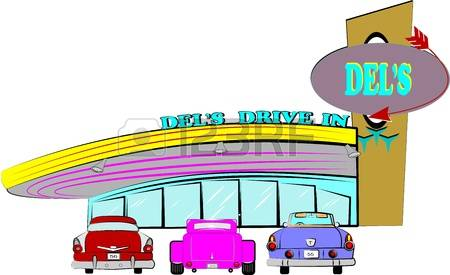 450x275 Style Clipart 60'S