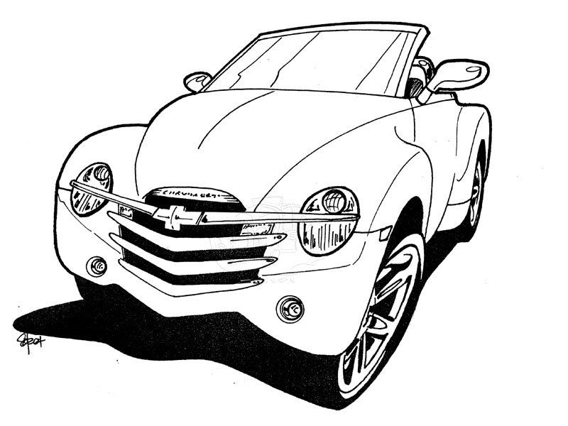 69 Camaro Coloring Pages Free Download Best 69 Camaro Coloring
