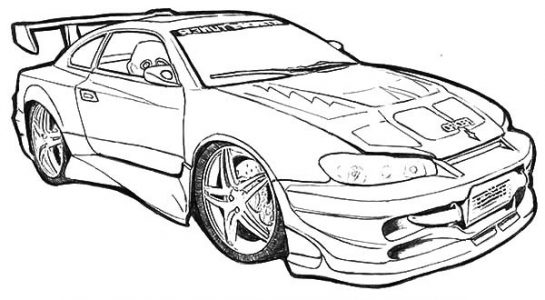 545x300 Coloring Pages Pretty Camaro Coloring Page 008 Pages Camaro