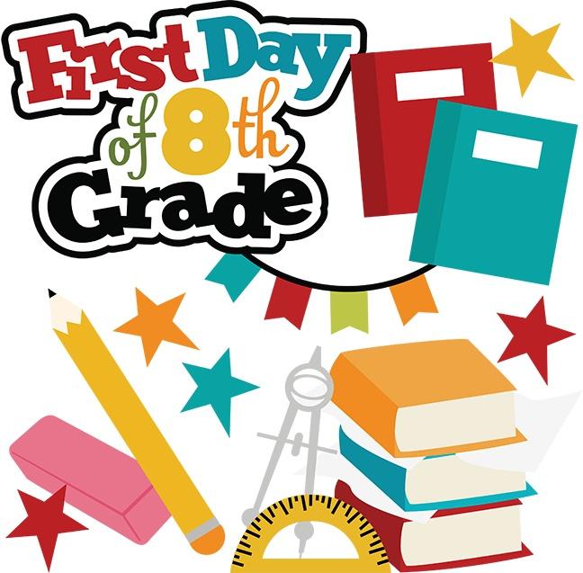 648x637 Hello! Clipart 8th Grade