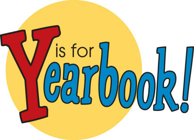640x462 Yearbook Clipart