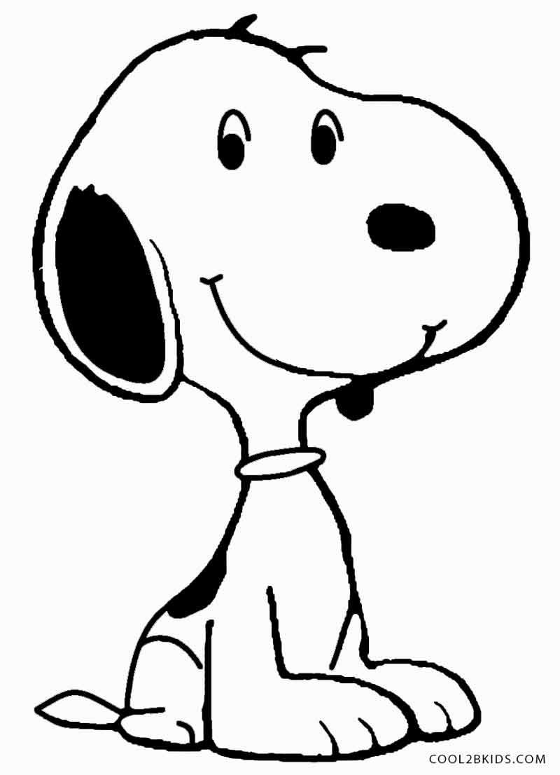 800x1106 Printable Snoopy Coloring Pages For Kids Cool2bkids Cartoon