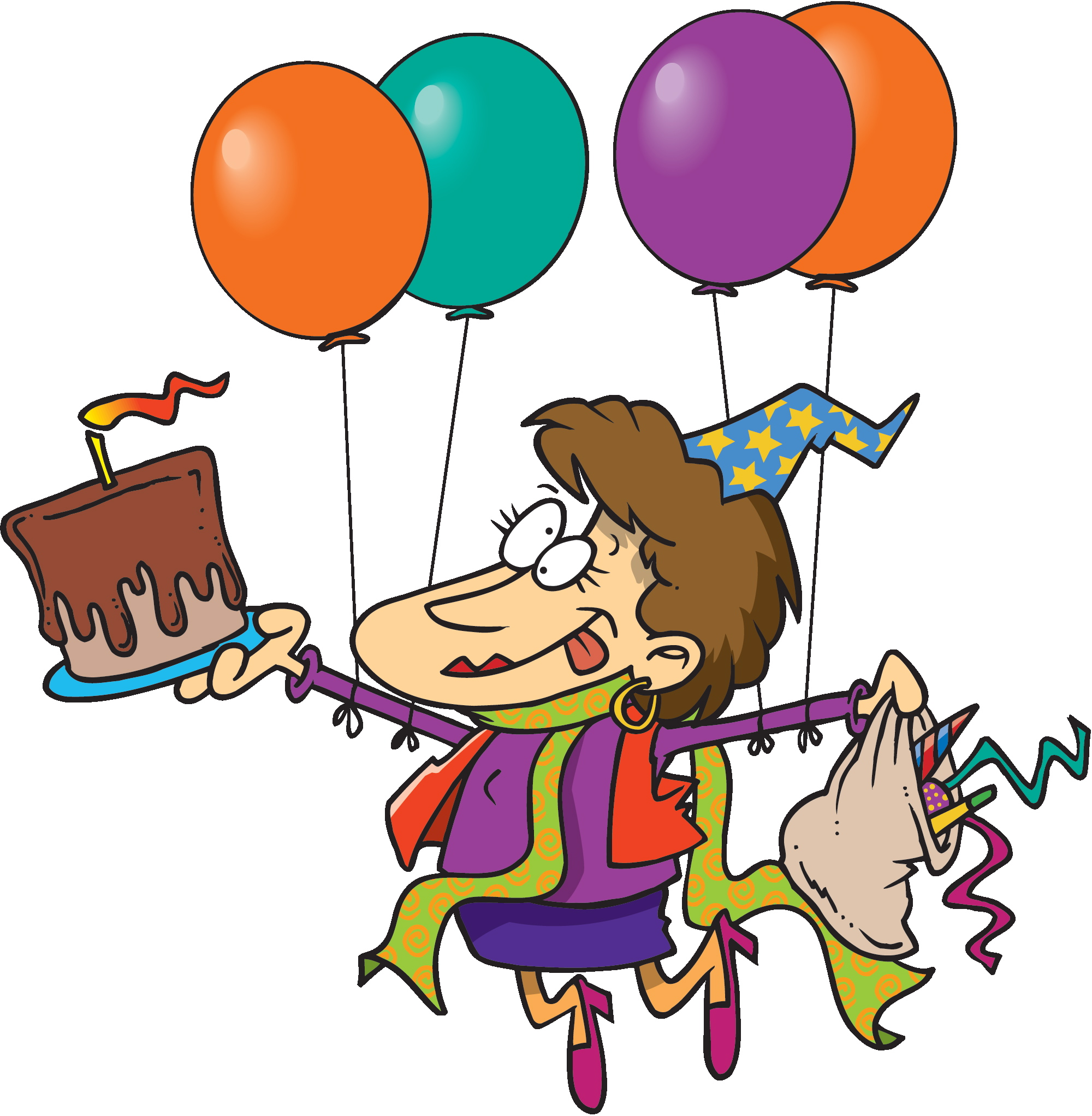 70th Birthday Clipart   Free download best 70th Birthday Clipart on