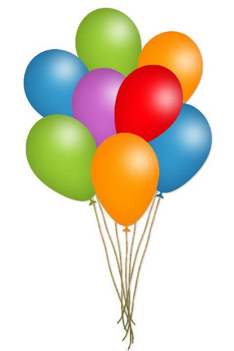 480x720 637 Best Happy Birthday Clip Art Images