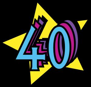 300x286 70th Birthday Cake Clipart Cliparthut