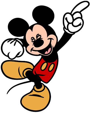 391x482 Mickey Mouse Clip Art 8 Disney Clip Art Galore