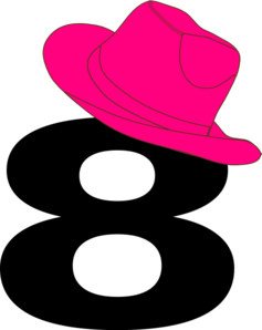 237x298 8 Cowgirl Hat Clip Art
