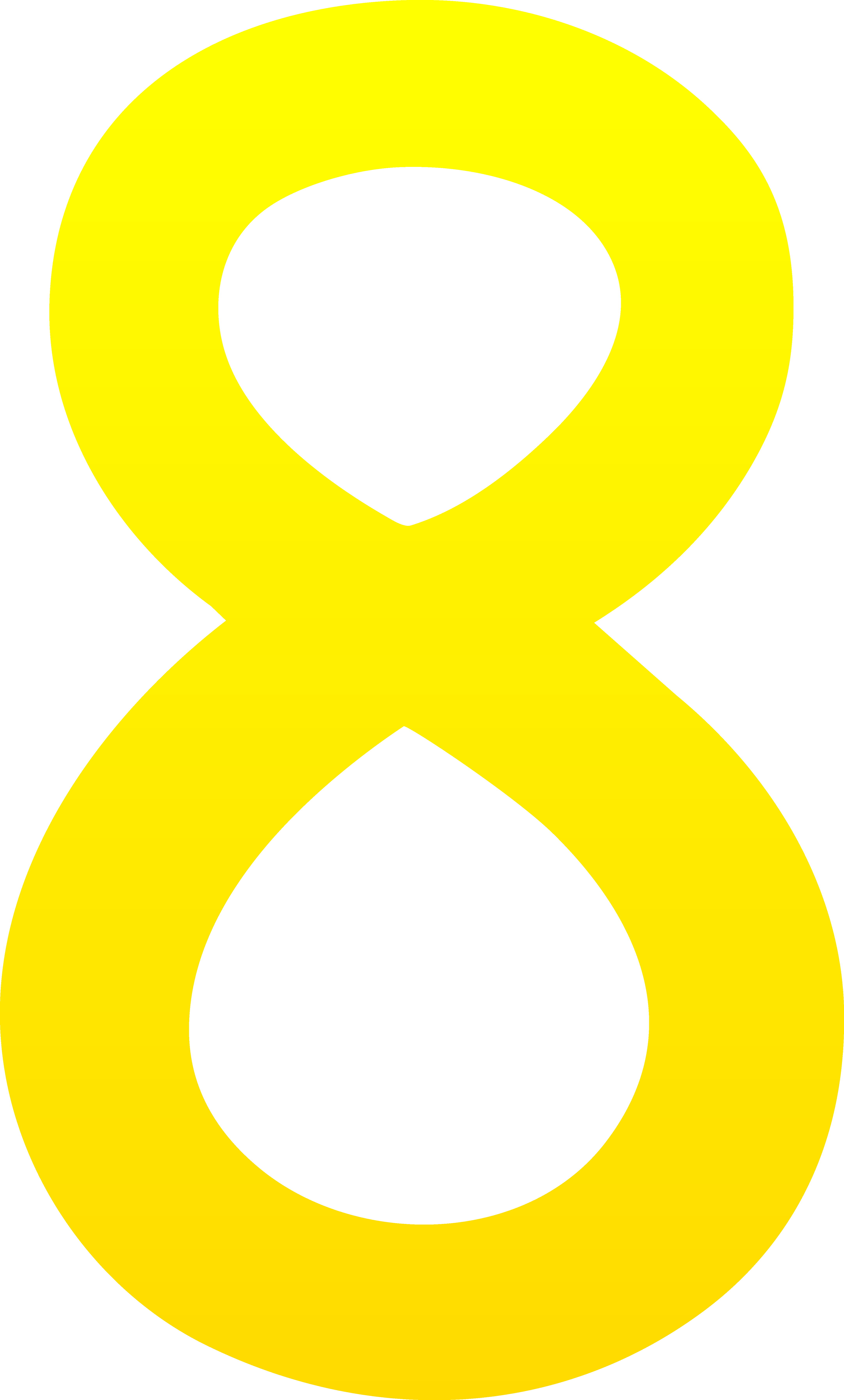 4326x7181 The Number Eight