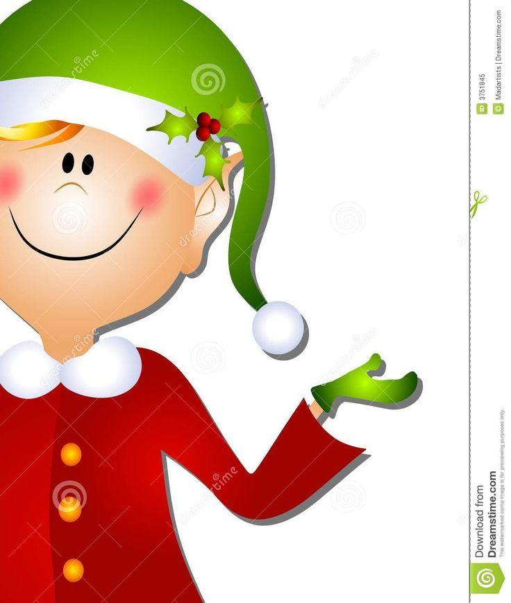 736x869 Die Besten Elf Clipart Ideen Auf Weihnachts