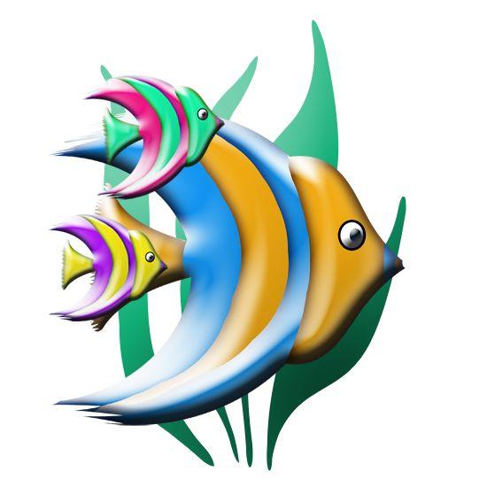 550x550 Die Besten Fish Clipart Ideen Auf Clipart Bilder