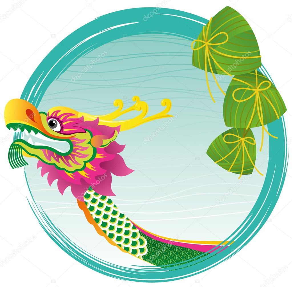 1023x1006 Image Result For Dragon Boat Images Cartoon Dragon