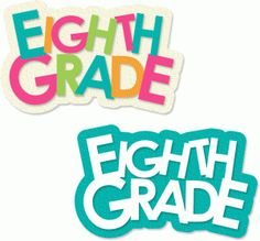 8th Grade Clipart | Free download best 8th Grade Clipart ...
