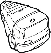 169x176 Rescue Vehicles Coloring Pages Free Coloring Pages