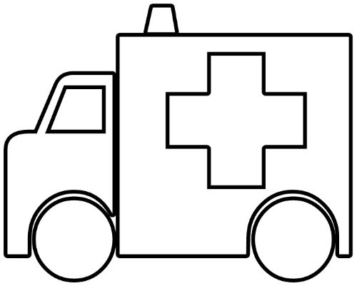 500x401 22 Best Ambulance Theme Images Ambulance, Children