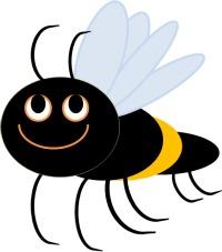 200x227 Bees Fun Stuff For Kids